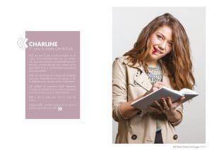 Un photographe portrait Lyon pour une haute école de commerce Burgundy School Of Business à Lyon Rhône Alpes
